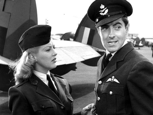 Ty Betty G RAF