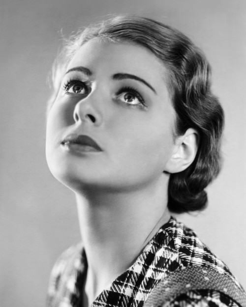 Happy Birthday Ingrid Bergman